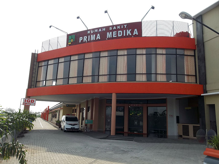 Prima Medika